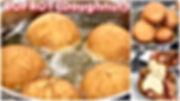 Bonfrot - Dry Ghanian doughnut