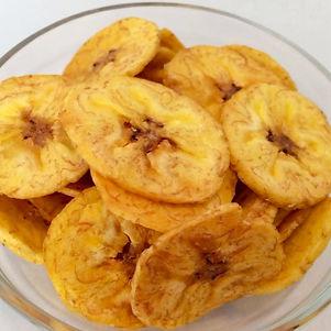 Plantain chips by Ymmieliciouz Food Reci
