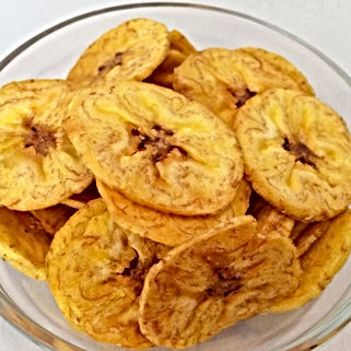 Plantain chips by Ymmieliciouz Food Reci