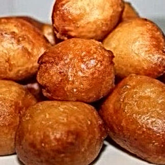 Puff puff by Ymmieliciouz Food Recipes