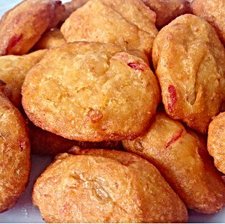 Akara (bean cake) by Ymmieliciouz Food R