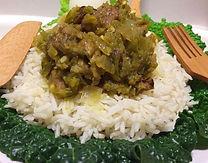 Ayamase | designer stew by Yummieliciouz Food Recipes