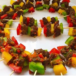 Stick meat by Ymmieliciouz Food Recipes