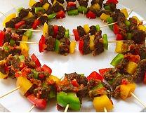 Stick meat by Yummieliciouz Food Recipes
