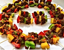 Stick meat by Yummieliciouz Food Recipes