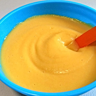 Carrot puree by Ymmieliciouz Food Recipe