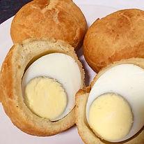 Nigerian egg roll by Yummielicius Food Recipes
