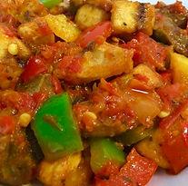Gizdodo | Dodo gizzard stew by Yummieliciouz Food Recipes