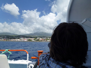 Travels in Guadeloupe part 3: Iles des Saintes