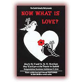 Now, What is Love?