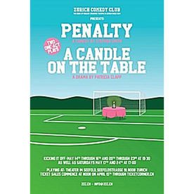 Penalty / A Candle on the Table