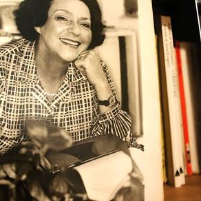 Carmen da Silva, centenária e rio-grandina