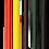 Thumbnail: Erasable Color Pencils