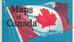Canada's Provincial Maps