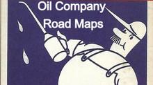 Oil Company Road Maps