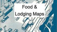 Food & Lodging Maps