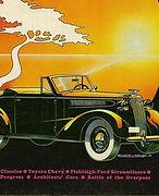 1977 Hemmings Car Magazine MERCER-COBRA