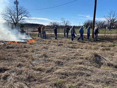 WORKSHOP BURN ASSOC JANUARY 2020 Burn Wk