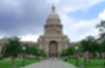 TX CAPITOL BLDG CROPPED GREEN GRASS PIC.