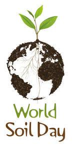 LOGO FROM WORLD SOIL HEALTH DAY WEBSITE