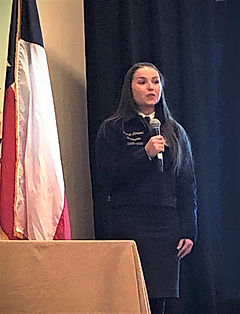3 HANNAH NORWOOD FFA PUBLIC SPEAKING OCT