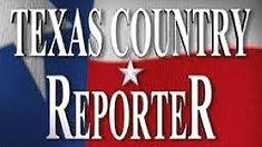 COLOR LOGO TX COUNTRY REPORTER FROM INTE