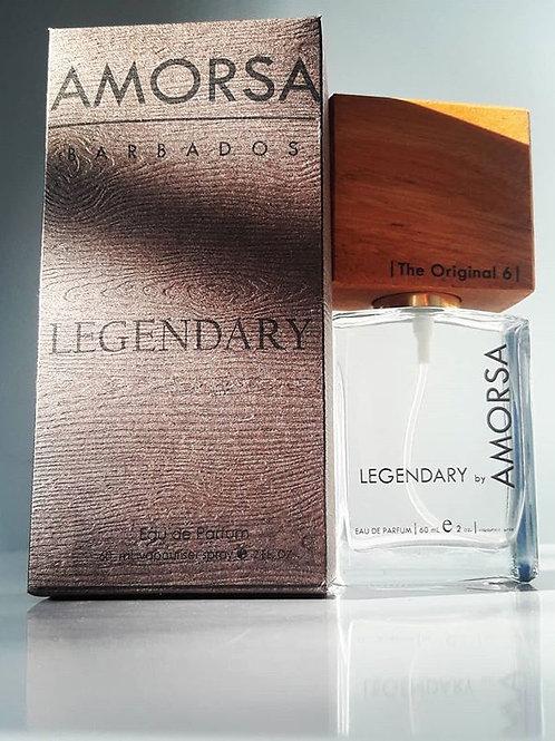 LEGENDARY Eau de Parfum