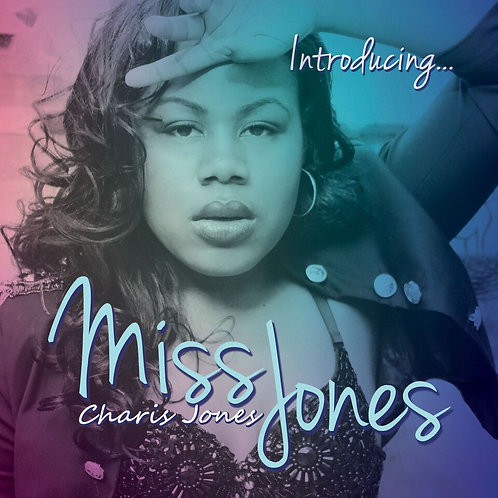 Introducing Miss Jones