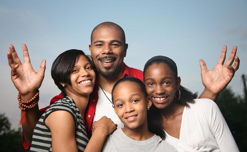 Family Therapy in Atlanta
