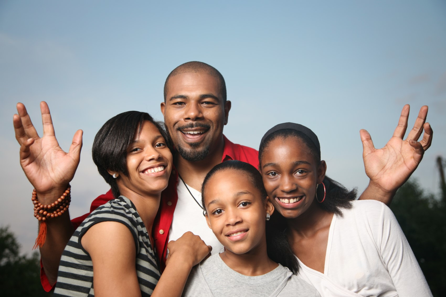 What Teens Need Most From Their Parents >> What Teens Need Most From Their Parents
