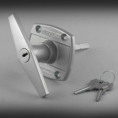 Birtley Easyfix Garage Door Locking Handle (Pattern)