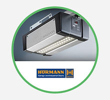 Hormann Electric Garage Door Automation Spares