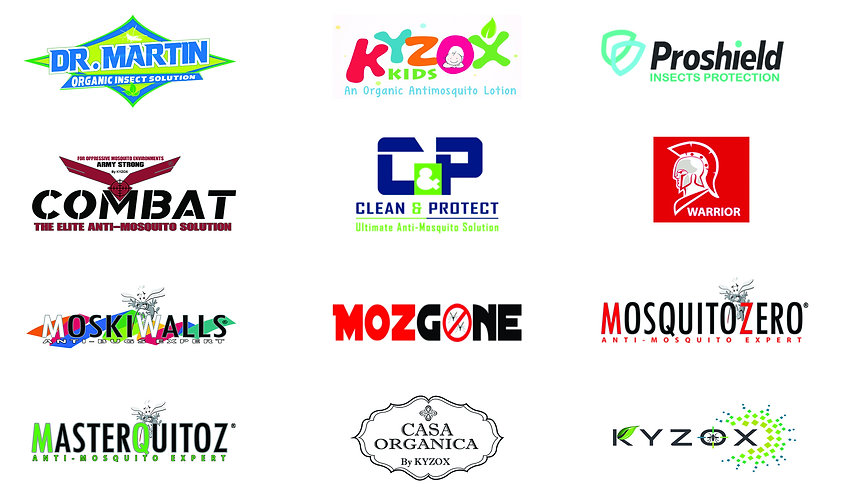 kyzox brands list 2019