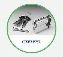 Garador Garage Door Locks and Handles
