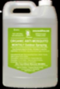 Kyzox Organic anti-mosquito