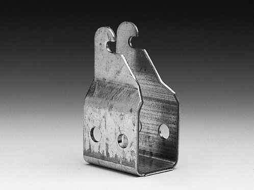 Garador C-Type Garage Door Spring Anchor Bracket (Genuine)