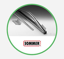 Sommer Doco Garage Door Spares and Parts