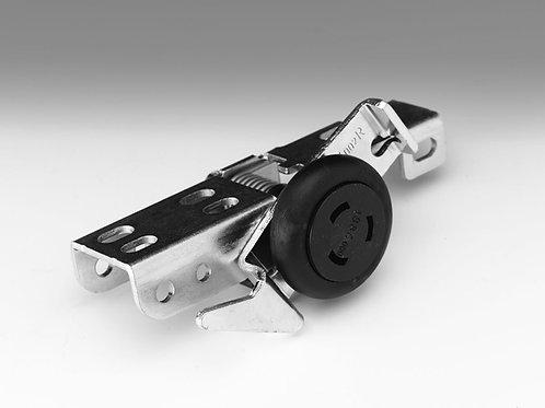 Garador Safety Latch and Roller (Genuine)
