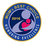 Kyzox anti-mosquito Moms best choice award Best for Children 2016