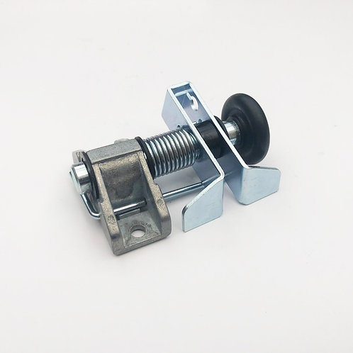 Henderson Anti Drop Canopy Roller Spindle and Bracket Assembly - 2004 to 2008 (Pattern)
