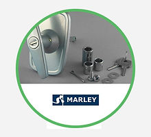 Marley Garage Door Locks and Handles