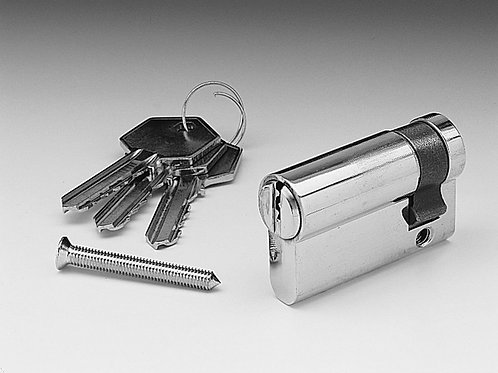 Garage Door Eurolock Barrel (40mm)