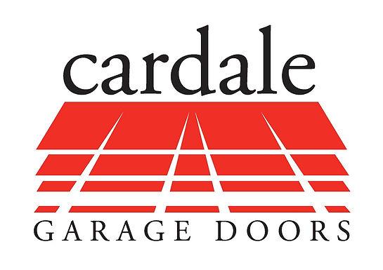Cardale Garage Door Cone & Cables