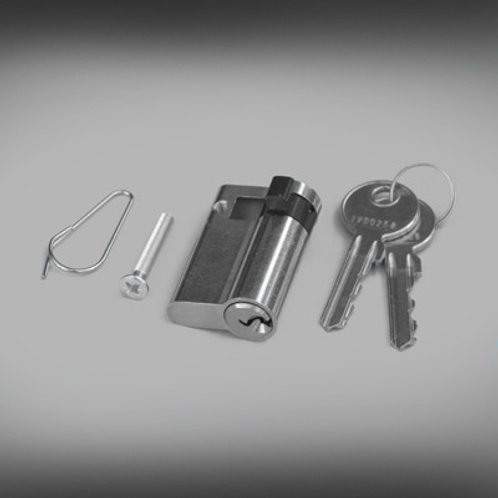 Garage Door Eurolock Barrel (60.5mm)