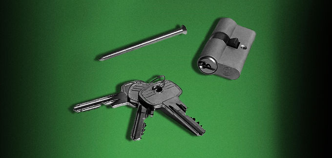 Locks and Handles collection