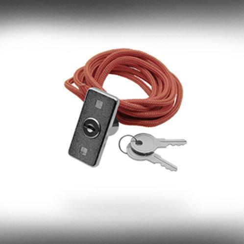 Chamberlain LiftMaster Flat Key Type Emergency Release Device