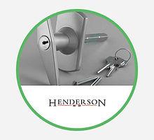 Henderson Garage Door Locks and Handles