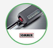 Sommer Doco Garage Door Electric Openers and Operators