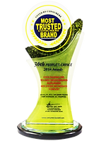 kyzox most trusted brand award 2016