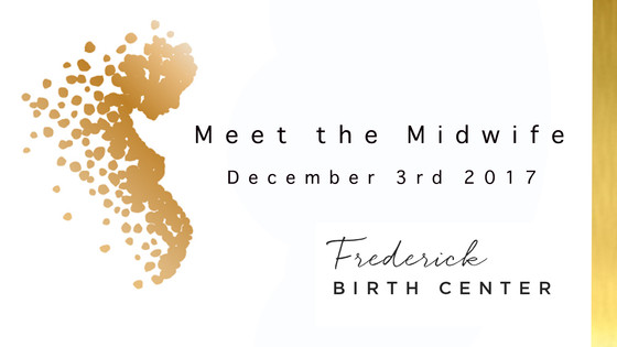 Come Meet the Midwife of Frederick's New Birth Center